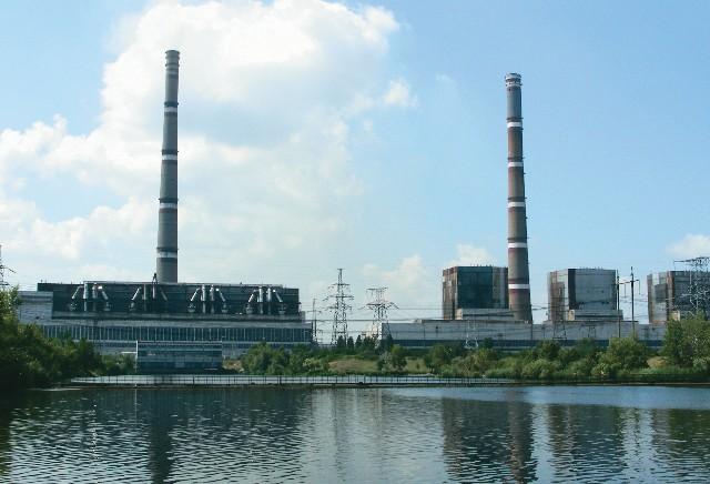 Запорожская ТЭС (3600 МВт)