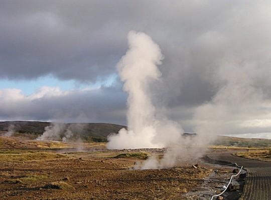 Реферат на тему геотермальная энергия 2336